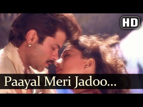 Paayal Meri - Madhuri Dixit - Anil Kapoor - Rajkumar - Hindi Song