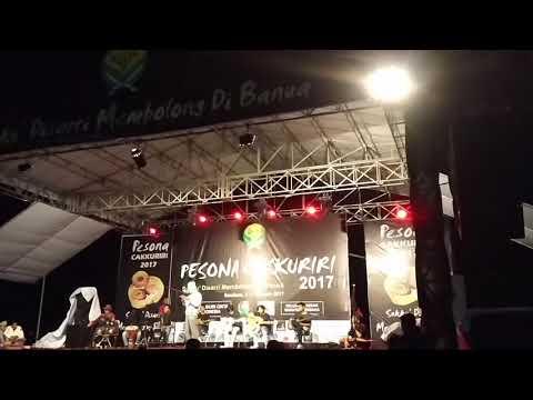 BESTEM In Festival Cakkuriri 2017, Majene Sulawesi Barat