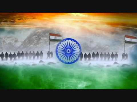 Indian National Anthem | Instrumental