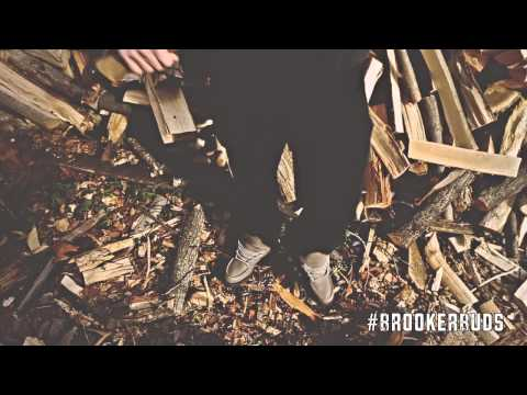 Brooker Wood - Welcome To The Brook