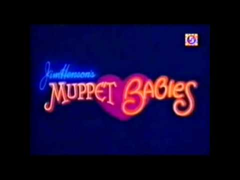 Muppet Babies Theme Song w/ Lyrics