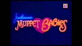 Muppet Babies Theme Song w/ Lyrics