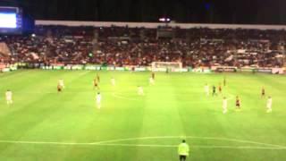 España-Georgia en Albacete 2013;))