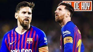 La mentira de Messi sobre La Liga española I GOL DE HOY I Actualidad del mejor fútbol