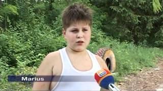SorTV Soroca erou la 11 ani