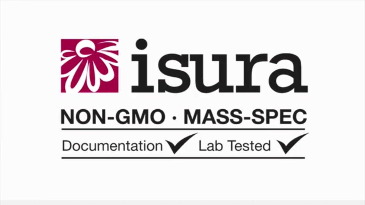 Isura Independent Natural Health Supplement And Food Product