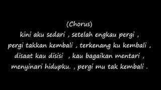 Kenang Kembali by BHeart Feat Galvin Patrick (Lirik Video)