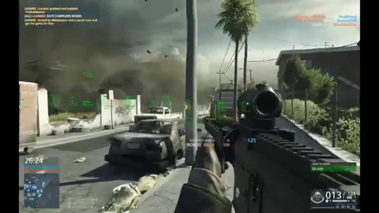 Battlefield Hardline Hacks - Hardline Hacks - Battlefield Hardline Aimbot - Hardline Aimbot