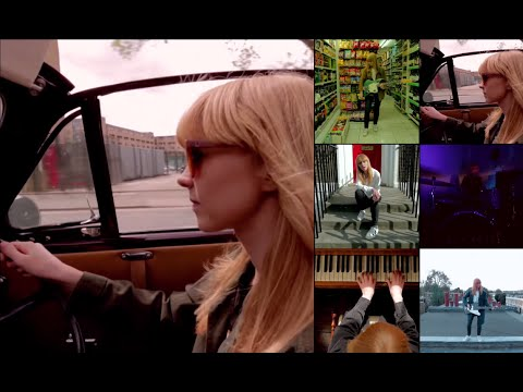 Lucy Rose - Till The End (Interactive Video)