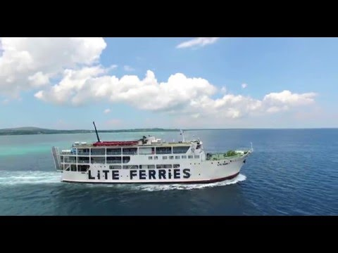 LITE FERRIES