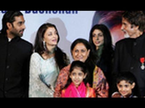 Bollywood's Connections Run Deep! - Latest Bollywood News