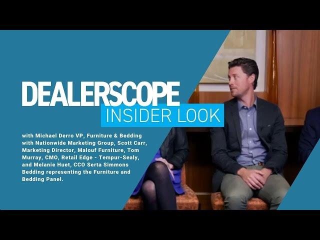 Dealerscope Insider Look: Furniture and Bedding