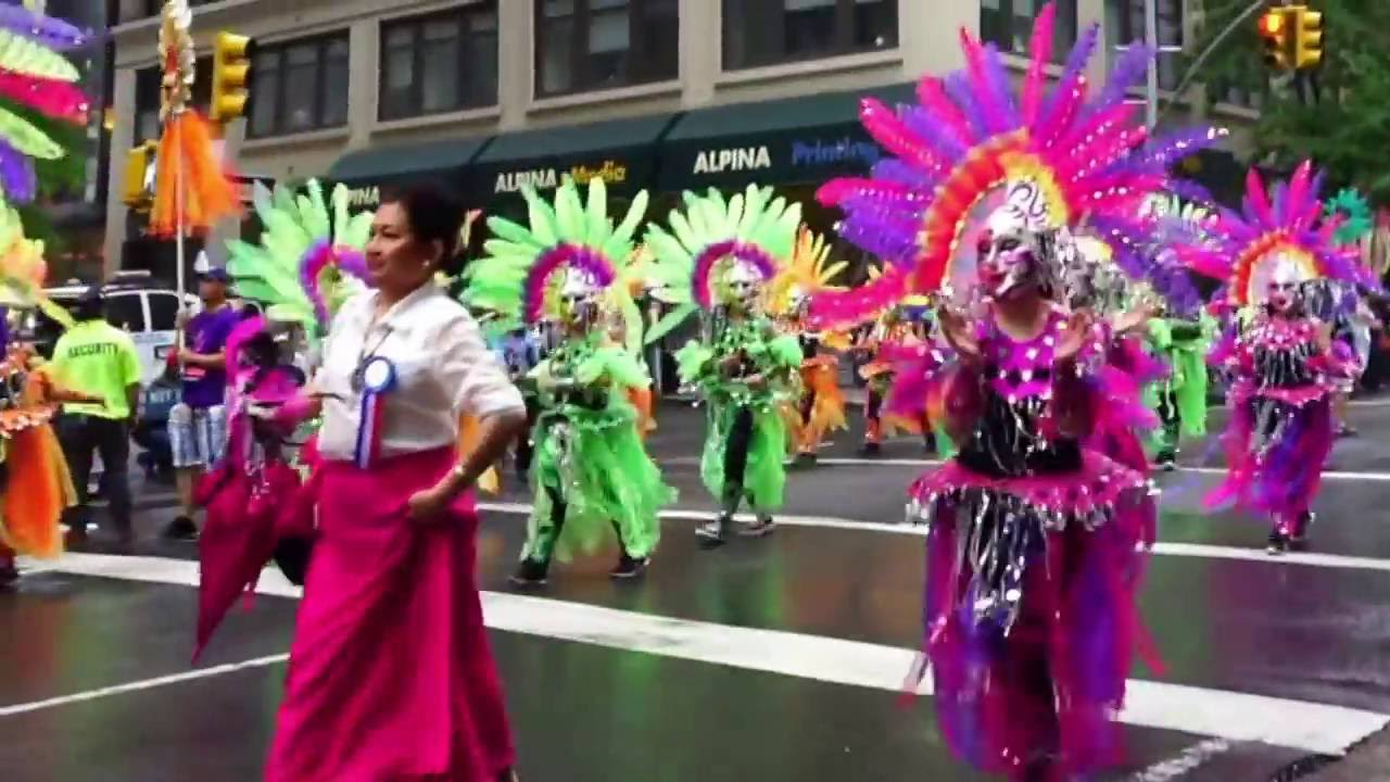 2016 philippine independence day parade new york city. Black Bedroom Furniture Sets. Home Design Ideas