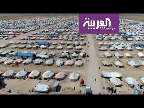 تقرير أممي يحذر من ارتفاع أعداد النازحين السوريين  - 17:55-2019 / 9 / 11