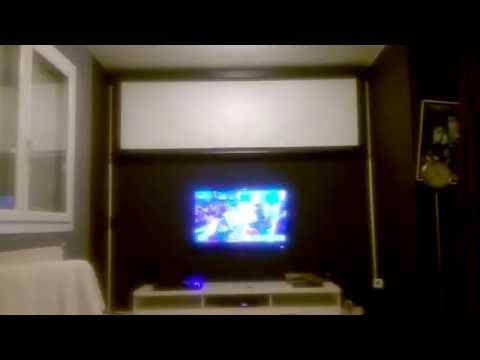 Vidéo Projecteur,home Cinémas, Dans Mon Salon