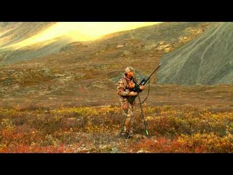 Big Game Hunting In The Northwest Territories Of Canada Part 1