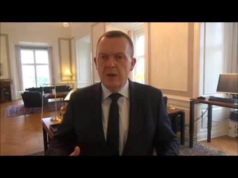 Unge i politik & uddannelse - Lars Løkke Rasmussen