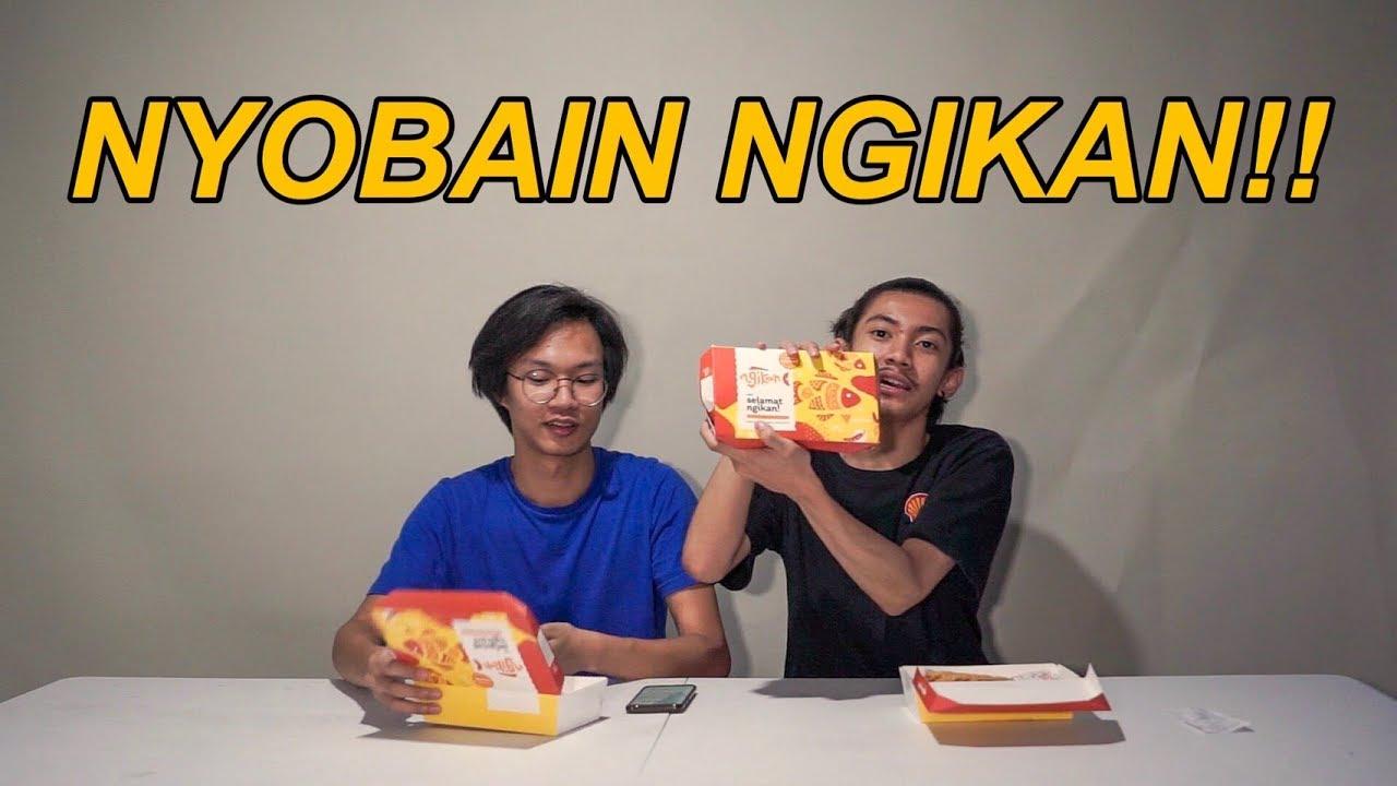 Review Ngikan Yuk By Rachel Vennya Makanan Hits Tapi Kok