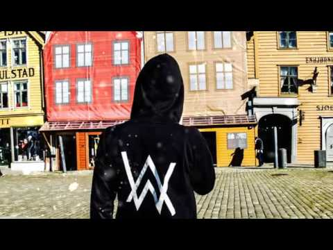 Alan Walker - Don't Let Me Down (New Song)