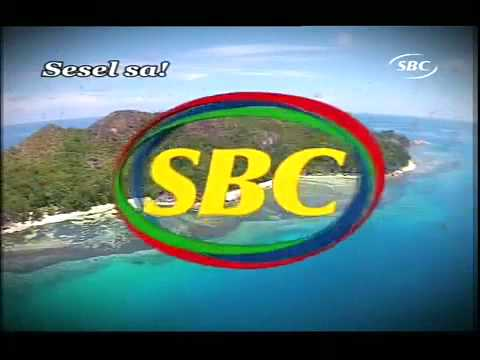 Seychelles Broadcasting Corporation ID Senpleman Sesel