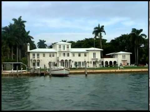 History of Miami Beach & Tour of Fountainbleau
