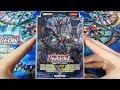 Yu-Gi-Oh! Ouverture DECK de Structure L'Antre des Ténèbres dont 2 OFFERTS !! (*Cartes Virus*)