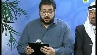 Liqa Ma'al Arab 23 July 1998 Question/Answer English/Arabic Islam Ahmadiyya