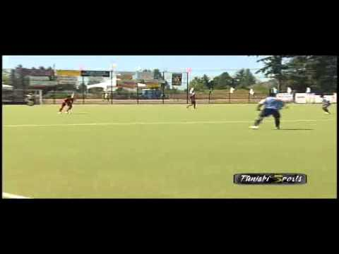 Punjabi Field Hockey Player Jagdish Singh