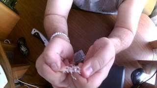 видео Знак денег, миллионера, богатства на руке: цепочка