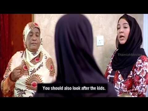 Kavya getting horrible welcome at Sponsors house - Palaivana Roja Movie Scenes