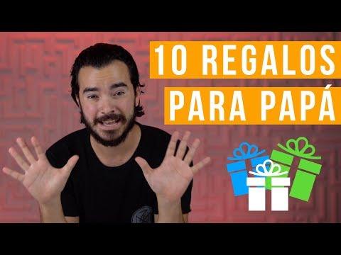 Sarykarmen Rivera  - Aquí algunas ideas para ese regalo del día del padre