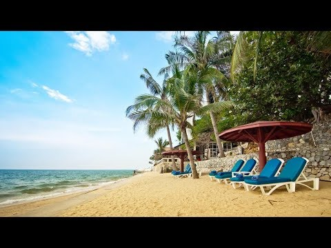 10 Best 5-star Hotels in Pattaya, Thailand