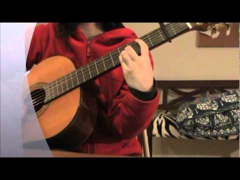 Wheesung Ft. Junhyung- Heart Aching Story English/Guitar Cover