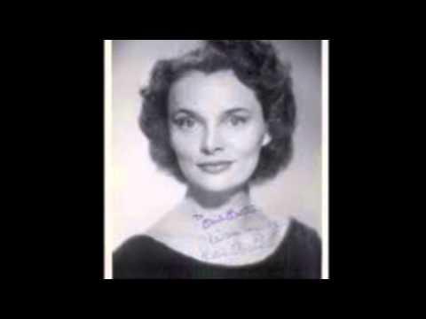 Bettye Ackerman An American Actress