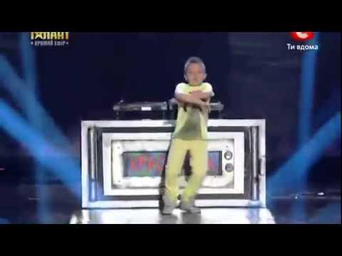 Украина мае талант