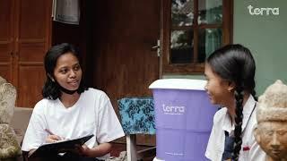 Terra Water: Filter Air Minum Alami untuk Keluarga Indonesia yang Lebih Baik dan Sehat