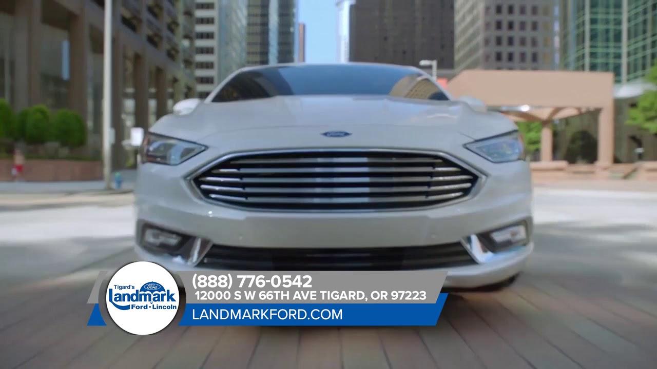 Car Dealerships Vancouver Wa >> Ford Dealer Vancouver Wa Ford Sales Vancouver Wa