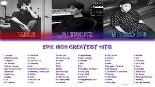 Best Of Epik High ✗ Epik High Greatest Hits ✗ Epik High Playlist