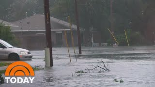 Hurricane Sally Causes Widespread Flooding, Power Outages Across South | TODAY