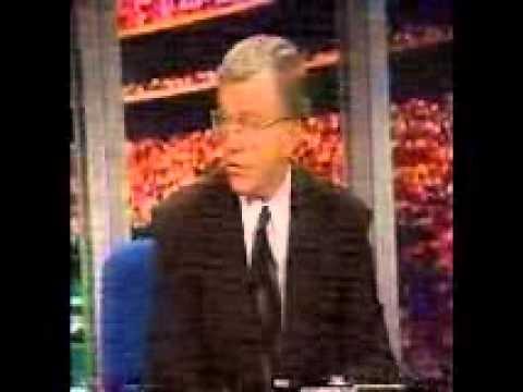 1996 NFL on NBC Postgame Report (Week 12)