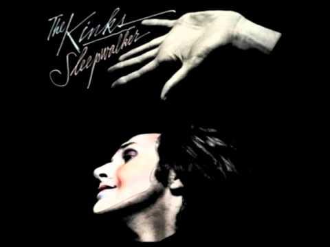Клип The Kinks - Sleepwalker