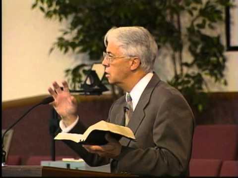 Ed Byskal - My Personal Testimony (Testimony on William Branham)