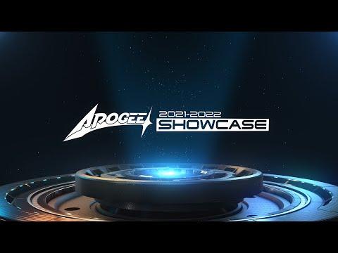 Apogee Showcase (2021-2022)