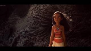 "Moana: ""Know Who you are"""