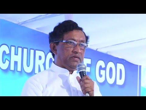 Sunday Worship | Pr. K M Joseph |  IPC THIRUVALLA CENTRE CONVENTION 2016