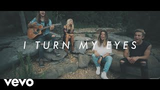 Bonray - Turn My Eyes (Official Lyric Video)