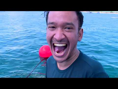 BROWNIS - Selesai Renang, Igun Susah Naik Speedboat (18/3/18) Part 3
