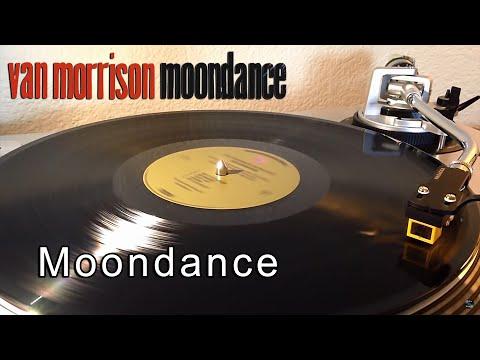 Van Morrison - (RSD 2018) Moondance (take 22) - Vinyl LP