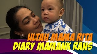 HAPPY BIRTHDAYYY MAMA RIETAAA Diary Mamank Rans
