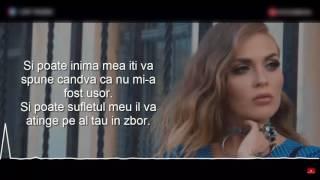 Oana Radu - Strig lyrrics/ versuri